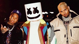 light it up - marshmello, tyga, chris brown