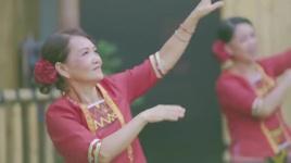 lovely hainan island / 不到海南島 (dance version) - namewee