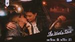 She Wants Love - Dương Trần Nghĩa, Yanbi, Tùng Acoustic