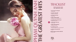 tuyen tap hay nhat (the greatest hits) - pham quynh anh