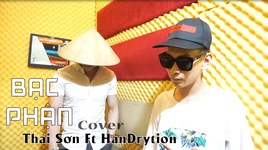 bac phan cover - handrytion, thai son