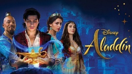 a whole new world (end title) (from aladdin) - zayn, zhavia