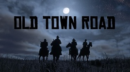 old town road (lyric video) - lil nas x