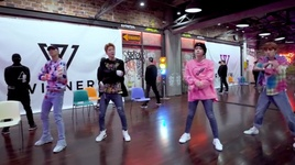 ah yeah (performance video) - winner