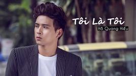 toi la toi (remix) (karaoke) - ho quang hieu
