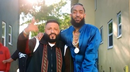 higher - dj khaled, nipsey hussle, john legend