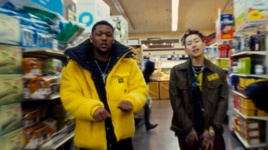 k-town - jay park, hit-boy