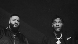 weather the storm - dj khaled, meek mill, lil baby