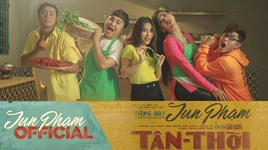 tan thoi (karaoke) - jun pham