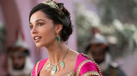 speechless (full) (from 'aladdin') - naomi scott