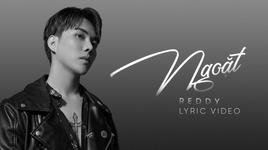 ngoat (lyric video) - reddy (huu duy)