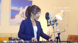 solo (cover) - thai boi hien (ariel tsai)