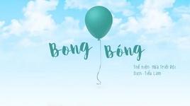 bong bong / 氣球 (vietsub) - hua triet boi (peggy hsu)