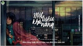 mot trieu kha nang / 一百万个可能 (vietsub, kara) - christine welch