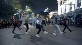 thoi anh khong choi (dance cover) - kat-x