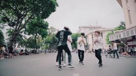 khi minh xinh thi minh lam gi (dance cover) - kat-x