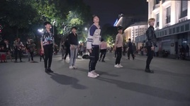 ai khoc noi dau nay remix (dance cover) - kat-x