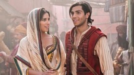 a whole new world (from 'aladdin') - mena massoud, naomi scott