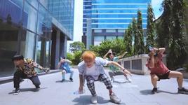 uong gi nao (dance cover) - kat-x