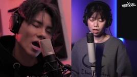 roi xuong / 下墜 (cover) - thai an vu (priscilla abby)