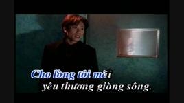 dong song (karaoke) - anh tu (hai ngoai)
