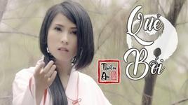 que boi (vietnamese cover) - thien an