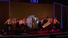 hong nhan (live) - jack (g5r), k-icm