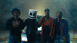 don't save me - marshmello, sob x rbe