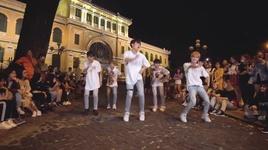 ba tan ve loc x cuc si lau (tranzmatikk mashup) (dance cover) - kat-x