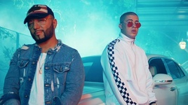 fantasia - alex sensation, bad bunny