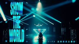 show the world - lam tuan kiet (jj lin)