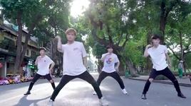 haru haru (dance cover) - kat-x