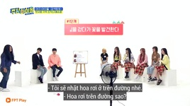 weekly idol (tap 413 - vietsub) - (g)i-dle