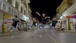 tru mua (dance cover) - kat-x