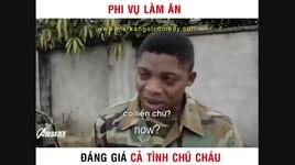 tinh nghia chu chau co chac ben lau - v.a