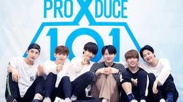 produce x 101 (tap 9 - vietsub) - v.a