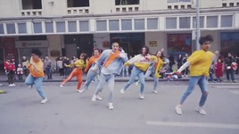 tru mua + 999 doa hong + mat nai cha cha cha remix (dance cover) - oops crew