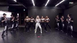 snapping (dance practice) - kim chung ha