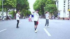 buong doi tay nhau ra (dance cover) - kat-x