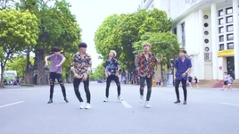 hay trao cho anh (dance cover) - kat-x