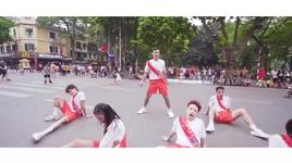 tuyen tap nhac thieu nhi (dance cover) - oops crew