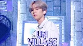 un village - baek hyun (exo)