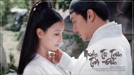 nuoc tu bau troi den / 水从天上来 (than tich duyen ost) (vietsub, kara) - truong bich than (zhang bi chen), trinh van long