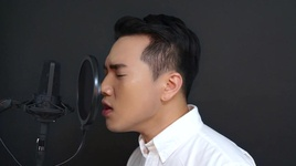 speechless (aladdin ost) cover - jacob choi