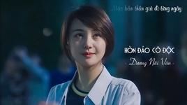 hon dao co doc / 寂寞孤岛 (thoi gian tuoi dep cua dong chay ost) (vietsub, kara) - duong nai van (faith yang)