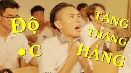 do c tang thang hang (nhac che) - mini anti