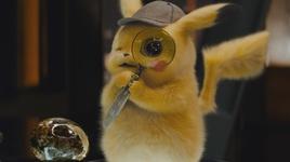 rap ve tham tu pikachu - phan ann, elbi