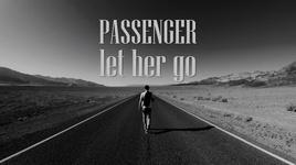 let her go (karaoke) - passenger