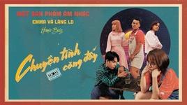 chuyen tinh cang day - emma, lang ld