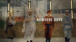 thien ngoai phi tien / 天外飞仙 - nowhere boys